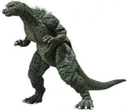 S.H. Monsterarts Godzilla Jr. Action Figure