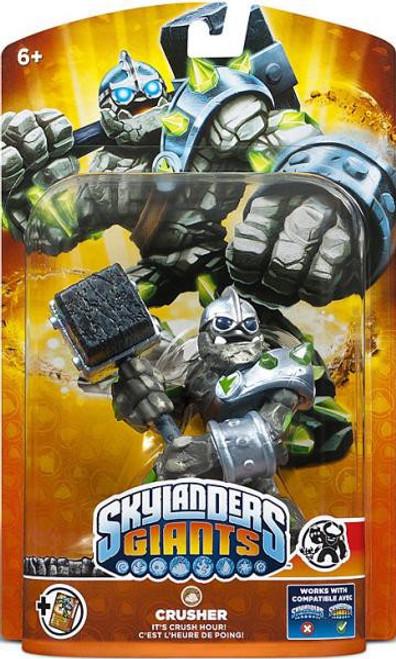 Skylanders Giants Crusher Figure Pack