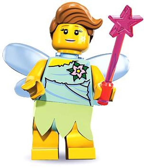 LEGO Minifigures Series 8 Fairy Minifigure [Loose]