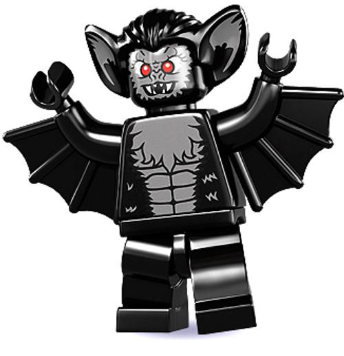 LEGO Minifigures Series 8 Vampire Bat Minifigure [Loose]
