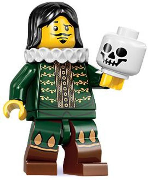 LEGO Minifigures Series 8 Actor Minifigure [Loose]