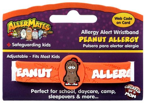 AllerMates Peanut Allergy Bracelet