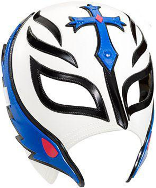 WWE Wrestling Costumes Rey Mysterio Replica Mask