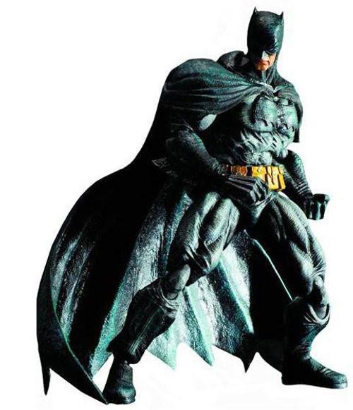 Arkham City Play Arts Kai Series 2 Batman Action Figure [Dark Knight Returns]