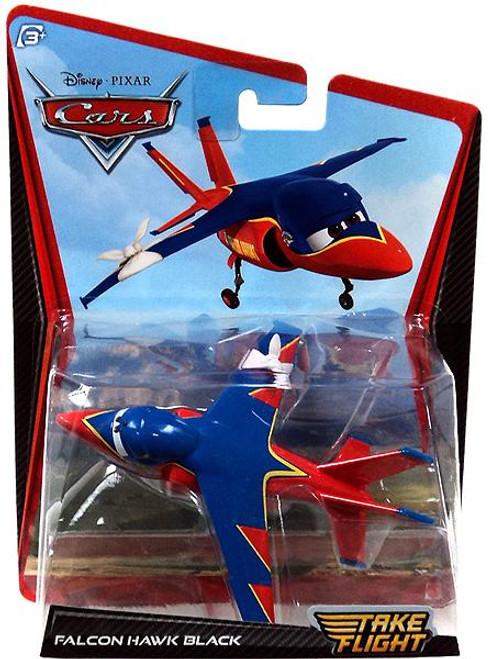 Disney Cars Take Flight Propwash Junction Biplane Diecast Car