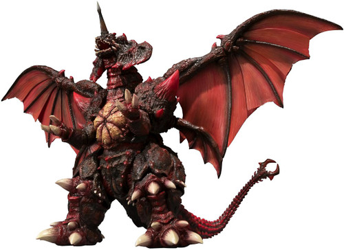 Godzilla S.H. Monsterarts Destroyah Action Figure [Complete Version]