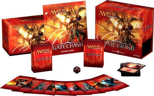 MtG Trading Card Game Gatecrash Fat Pack