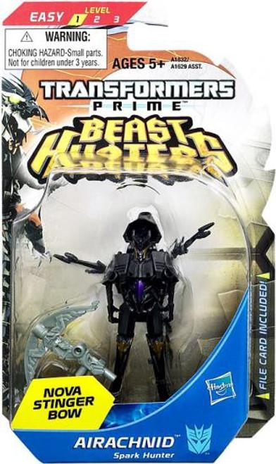Transformers Prime Beast Hunters Airachnid Legion Action Figure
