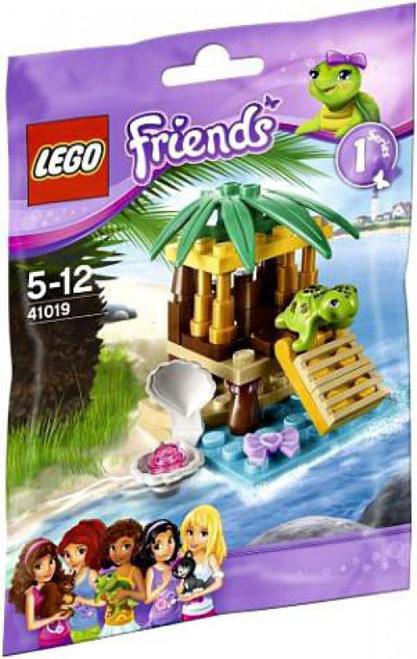 LEGO Friends Emma/'s Bumper Cars Mini Set #30409 Bagged
