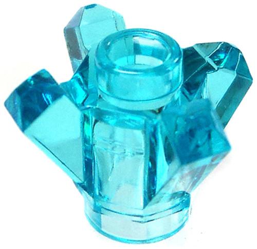 LEGO Legends of Chima Translusent Blue Chi Crystal [Loose]