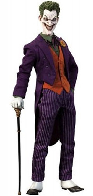 DC The Joker Collectible Figure
