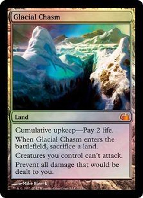MTG Rare Mythic Foil Maze of Ith x 1 NM From the Vault Realms