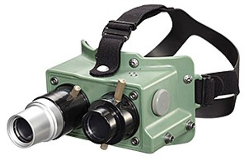 Ghostbusters Ecto Goggles Exclusive Prop Replica