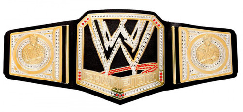 WWE Wrestling WWE Championship Kids Replica Belt [Random Package]