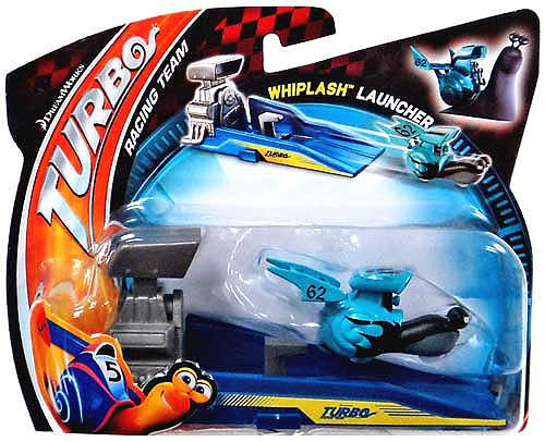 Turbo Whiplash Launcher