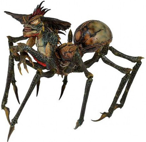 NECA Gremlins Spider Gremlin Deluxe Action Figure