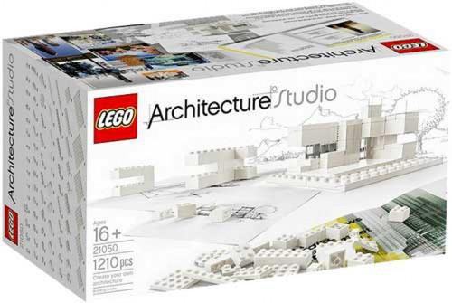 LEGO Architecture Studio Set #21050
