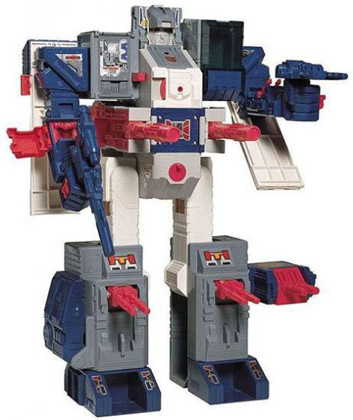Transformers Japanese Renewal Encore Fortress Maximus Action Figure #23