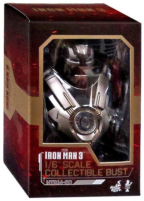 Iron Man 3 1/6th Scale Iron Man MK 24 Bust