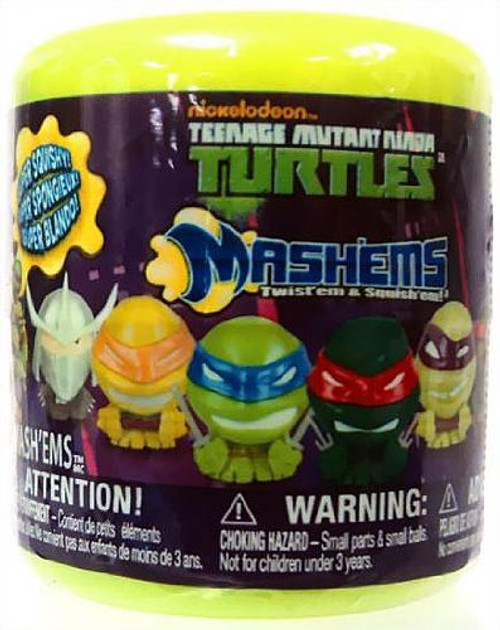 Teenage Mutant Ninja Turtles Mash'Ems Series 1 Mystery Pack