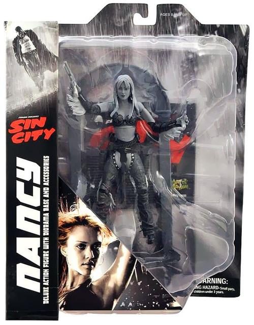 Sin City Nancy Action Figure