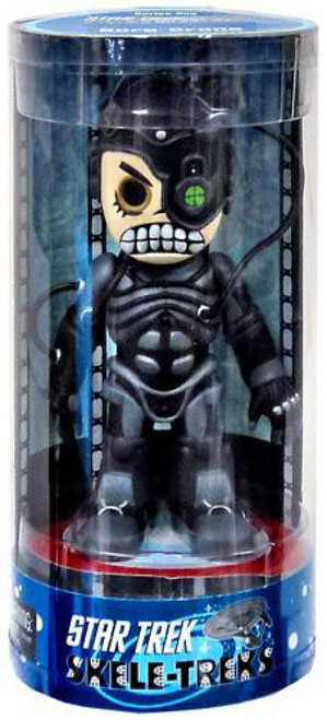NECA Star Trek: The Next Generation Skele-Treks Borg Drone 5-Inch Vinyl Figure