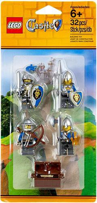 LEGO Castle Knights Accessories Set #850888
