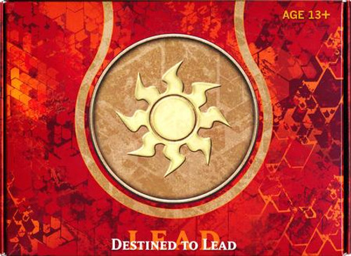MtG Trading Card Game Born of the Gods Destined to Lead Pre-Release Pack