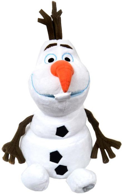 Disney Frozen Olaf Exclusive 12-Inch Medium Plush