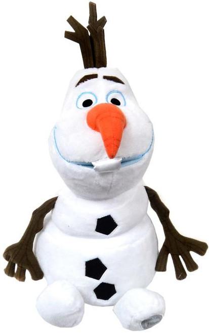 Disney Frozen Olaf Exclusive 12-Inch Medium Plush