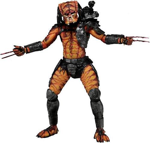 NECA Series 12 Viper Predator Action Figure [Ultimate Alien Hunter]