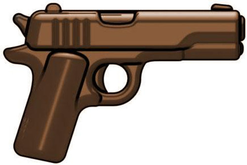 BrickArms M1911 v2 2.5-Inch [Brown]