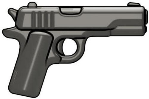 BrickArms M1911 v2 2.5-Inch [Titanium]