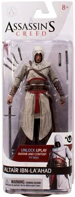 McFarlane Toys Assassin's Creed Series 3 Altair ibn-La'Ahad Action Figures