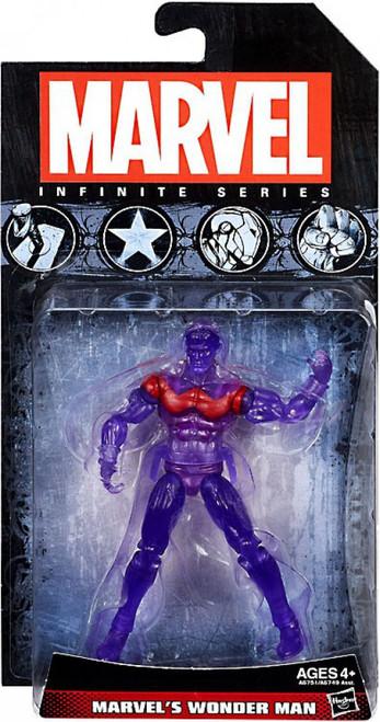 Infinite Series Marvel's Wonder Man Action Figure