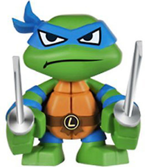 Funko Teenage Mutant Ninja Turtles Mystery Minis Leonardo 2-Inch Mystery Minifigure [Loose]