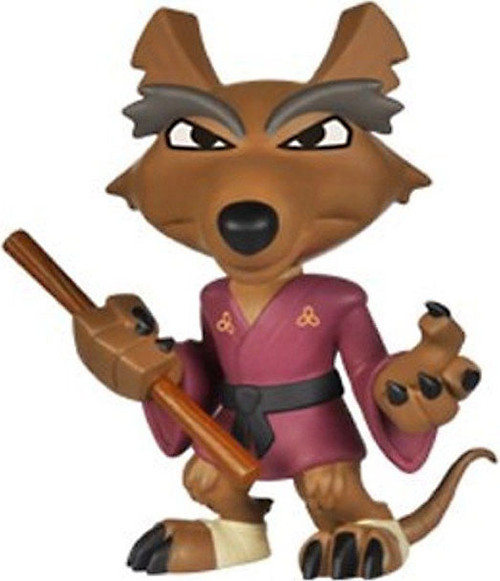 Funko Teenage Mutant Ninja Turtles Mystery Minis Splinter 2-Inch 1/12 Mystery Minifigure [Loose]