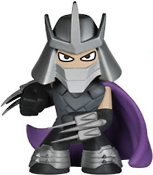 Funko Teenage Mutant Ninja Turtles Mystery Minis Shredder 2-Inch Mystery Minifigure [Loose]