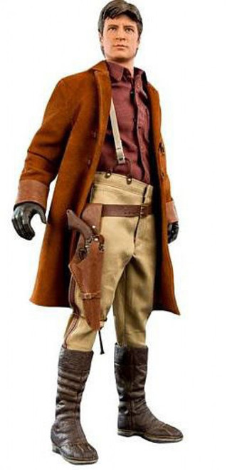 Firefly Malcolm Reynolds Collectible Figure