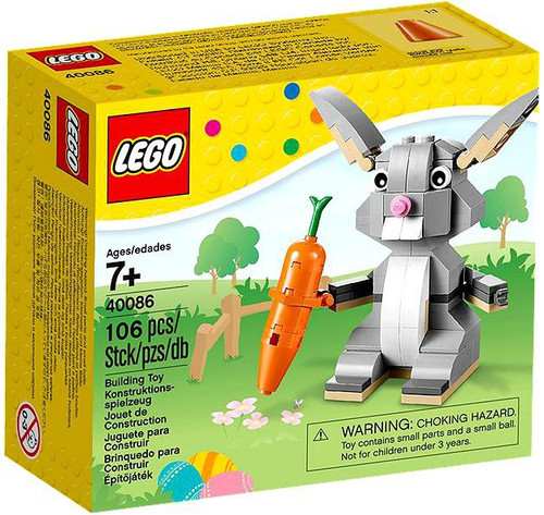 LEGO Holiday Easter Set #40086
