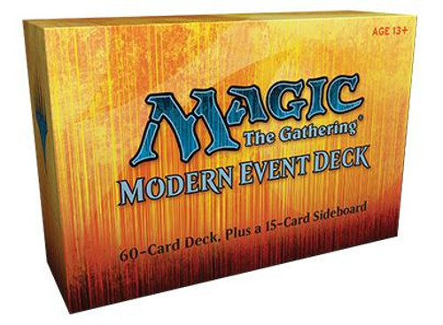 MtG Trading Card Game March of the Multitudes Modern Event Deck