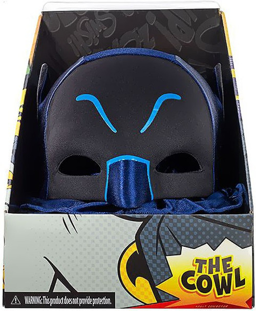 Batman 1966 TV Series Epic Creations The Cowl Exclusive Prop Replica