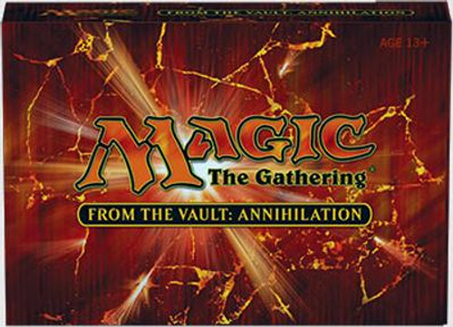 MtG Trading Card Game From the Vault: Annihilation Boxed Set