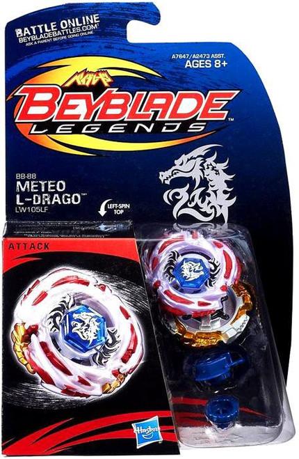 Beyblade Legends Meteo L-Drago Starter Set BB-88