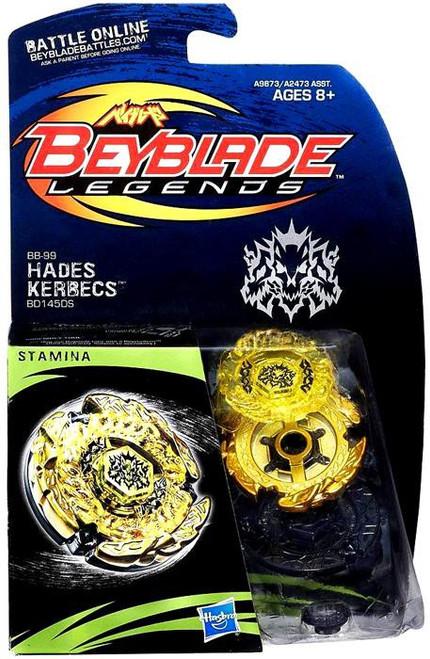 Beyblade Legends Hades Kerbecs Starter Set BB-99