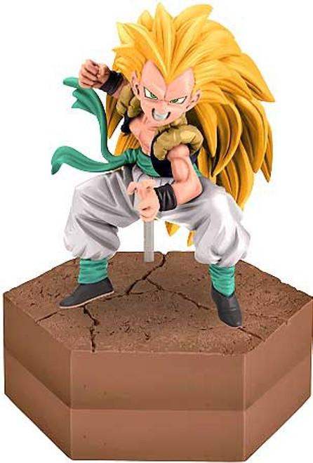 Dragon Ball Z DFX Gotenks 3.2-Inch Collectible Figure