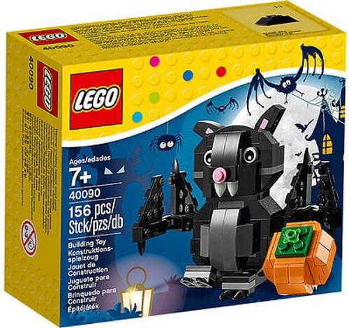 LEGO Bat & Pumpkin Set #40090
