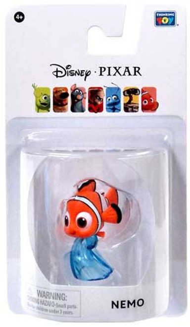 Disney / Pixar Finding Nemo Nemo Exclusive 2-Inch Mini Figure