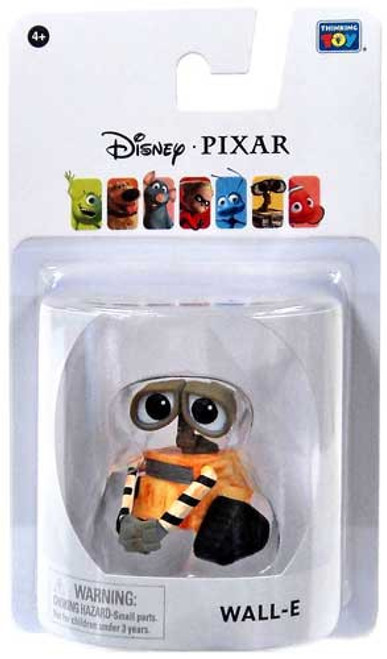 Disney / Pixar Wall-E Exclusive 2-Inch Mini Figure