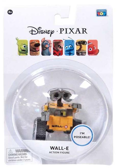 Disney / Pixar Wall-E Action Figure